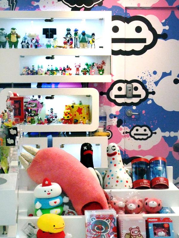 New_coex_store